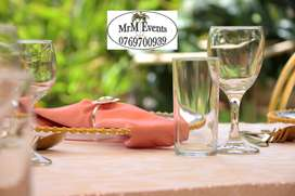 MrM Events - Simply Memorable
