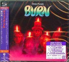 SHM-CD_Deep Purple - BURN /2016 JAPAN Edit 30th Ann/_(S/S)