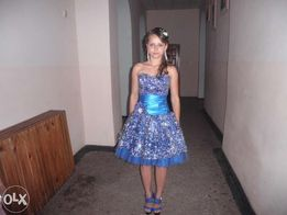 Продам платье на выпускной