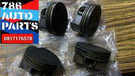 Corsa Opc Z16LER pistons for sale. Standard size