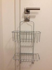 Obrázek závěsný organizer do sprchy