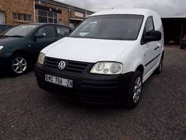 2005 VW Caddy for sale