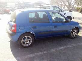 Car for sales Renault Clio