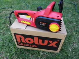 Rolux Chainsaw