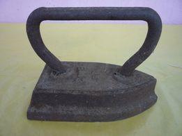 старинный утюг (3,5 кг)