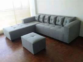 The Corner Couch