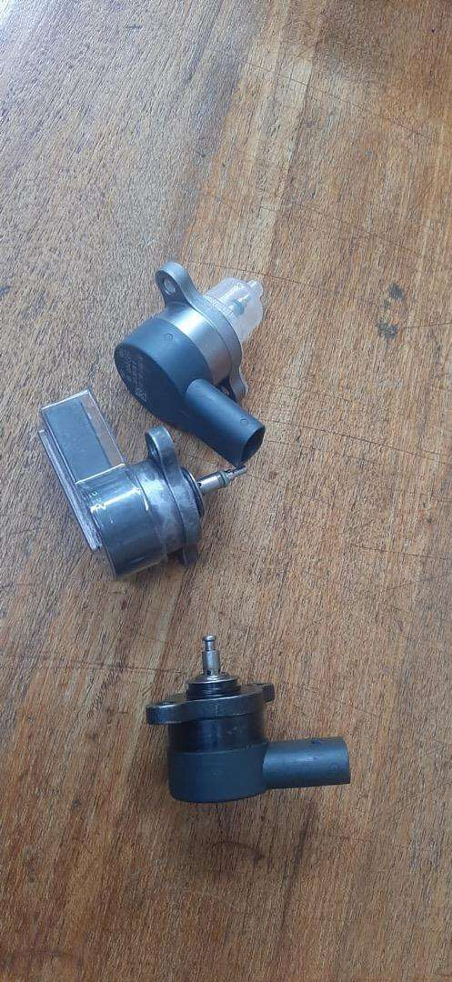 Fully reconditioned ford ranger 3.0ltr injectors 0