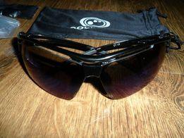 Nowe okulary rowerowe Optimum wymienne szkła