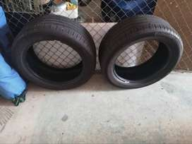 Continental Contisport Contact 5 Tyres Size: 225/50/17
