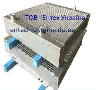 CompAir 100005313 - Масляный теплообменник, радиатор, охладитель Днепр - изображение 1