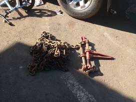 Chains for sale