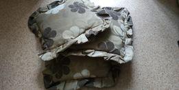 Подушки для дивана. Цена за комплект! Легкие и удобные!