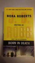 Born in death Nora Roberts j.angielski