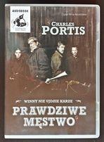 "Charles Portis - ""Prawdziwe męstwo"" (audiobook)"