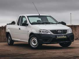 2020 Nissan NP200 1.6i Safety Pack For Sale