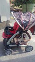 Удобная коляска Graco