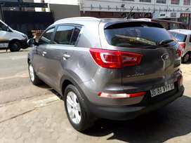 Kia  Sportage 2.0 R 160 000 Negotiable