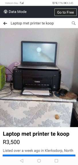 Looking for laptops? Second hand good aswel