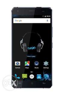 Cubot Echo 5.0 Inch 16GB/ 2GB RAM,Camera 13MP Dual Sim (2 Weeks old) 0