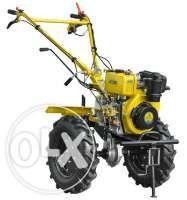 Мотоблок дизельний Sadko МD-1160E (з електростартером)