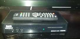 OPENVIEW HDMI DOLBY AUDIO /JVC DVD PLAYER USB.SD CARD.