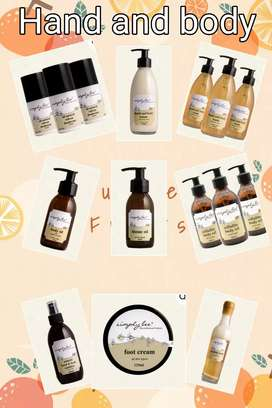 Simply Bee Natural Beeswax Products