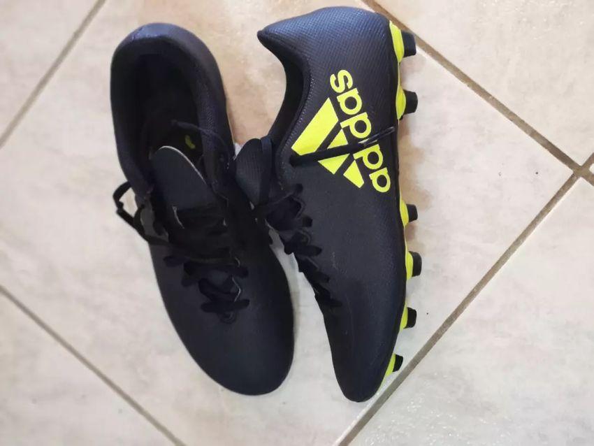 Adidas kopačke 40 i 2/3 - novo 0