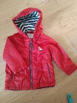 Куртка легкая. Ветровка. 68 см.