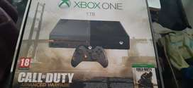 Swop Xbox one for PS4