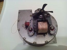 Вентилятор на газовый котел Феролли.