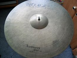 Istanbul agop traditional heavy ride 20