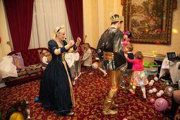 програми для дітей та дорослих, шоу тварин, гелеві кульки