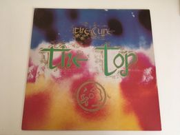 Płyta vinylowa The Cure - The top