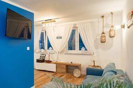 Apartament Kapitana w Juracie