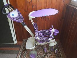 Продам детский велосипед Smart Trike Dreаm 4в1