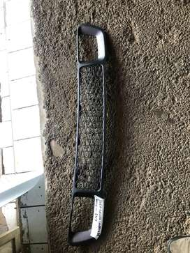 Jeep grand cherokee front lower grill