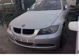 Stripping BMW E90 for  spares