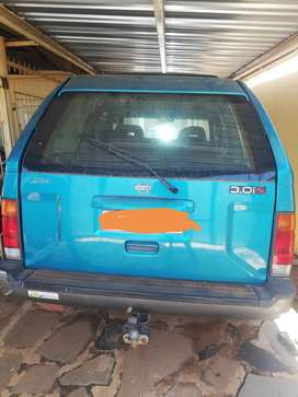 Nissan Dani for sale by owner