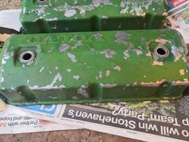 Volvo Penta D6 Tappet covers