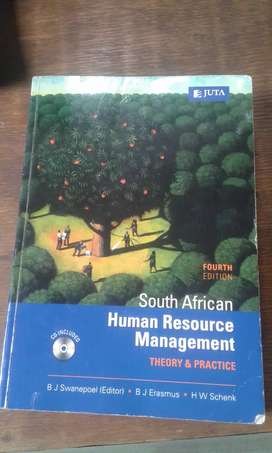 South African Human Resource Management Theory & Practice 4e