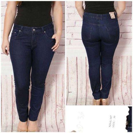 Женские джинсы большие размеры Харьков - изображение 4