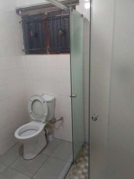 Room For Single Person