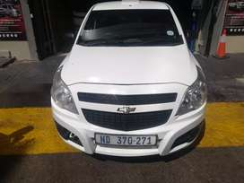CHEVROLET UTILITY FOR SELE AT VERY GOOD PRICE