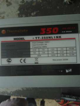 Thermal take power supply for sale