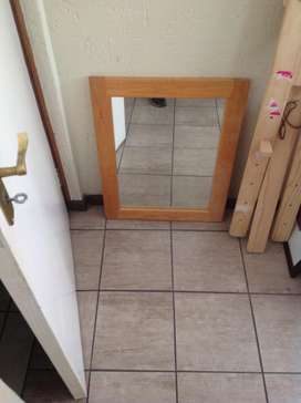 Big mirror about A3 size R100