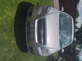 2014 Automatic Chev Aveo for sale
