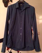 Рубашка мужская с oodji M-L размер