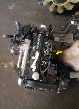 Nissan Np200 K9K (Local) Engine for Sale