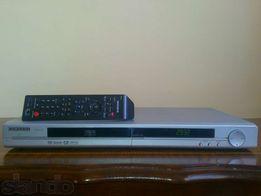 Samsung R-130 DVD рекордер с тв-тюнером