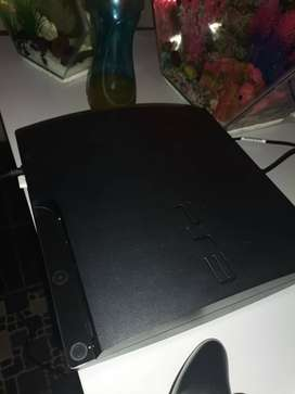 CHIPPED PLAYSTATION 3